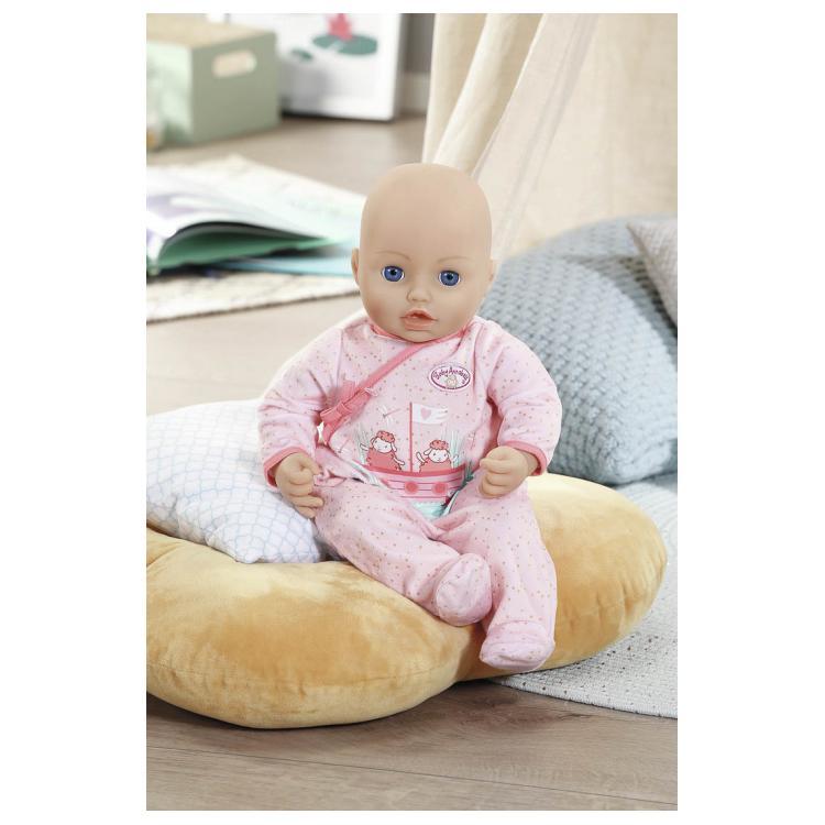 Baby Annabell Sachen