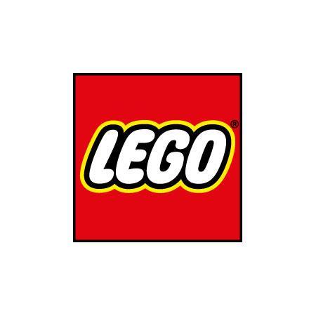 Logo van Lego