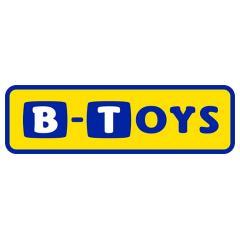 B-Toys logo Speelgoed winkel te Keerbergen