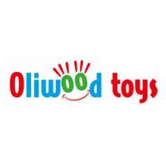 Logo Oliwood toys